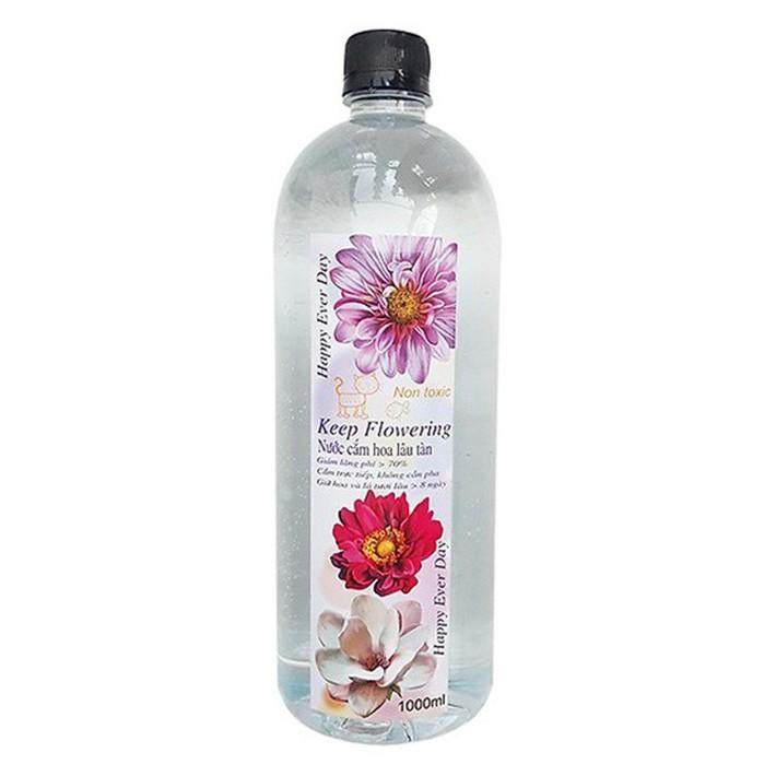 7 dung dịch dưỡng hoa thần kỳ vừa giúp hoa cắm lâu tàn vừa giúp bạn tiết kiệm tiền  - Ảnh 4.