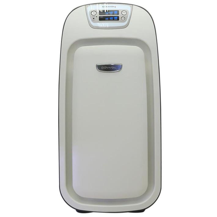 8 máy lọc không khí có giá dưới 3 triệu đồng giúp ngôi nhà trong lành, sạch mát, không mùi khói thuốc - Ảnh 5.