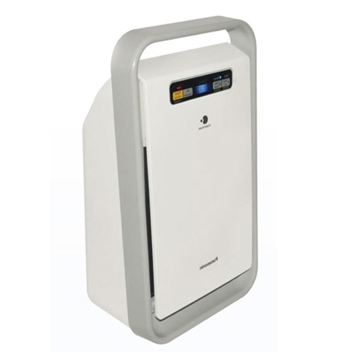 8 máy lọc không khí có giá dưới 3 triệu đồng giúp ngôi nhà trong lành, sạch mát, không mùi khói thuốc - Ảnh 8.