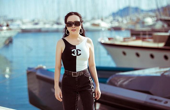 Phượng Chanel: là tình nhân hay tình địch của Chanel và vô vàn các thể loại hàng hiệu khác? - Ảnh 6.