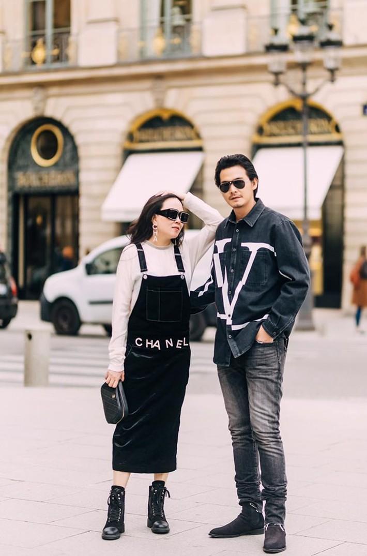 Phượng Chanel: là tình nhân hay tình địch của Chanel và vô vàn các thể loại hàng hiệu khác? - Ảnh 9.