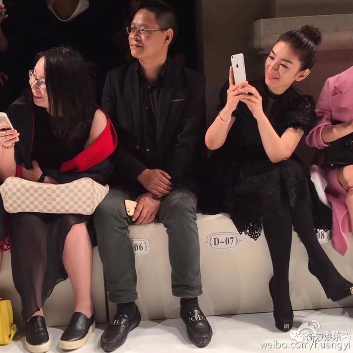 Con gái Huỳnh Dịch bộc lộ tài năng người mẫu sớm, mới 7 tuổi đã chinh chiến khắp các show thời trang - Ảnh 6.