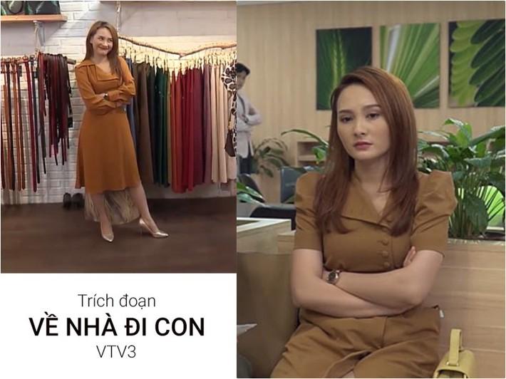 Bảo Thanh Về nhà đi con: Toàn mặc thiết kế Việt mà váy nào cũng thành hot item trong lòng hội chị em - Ảnh 4.