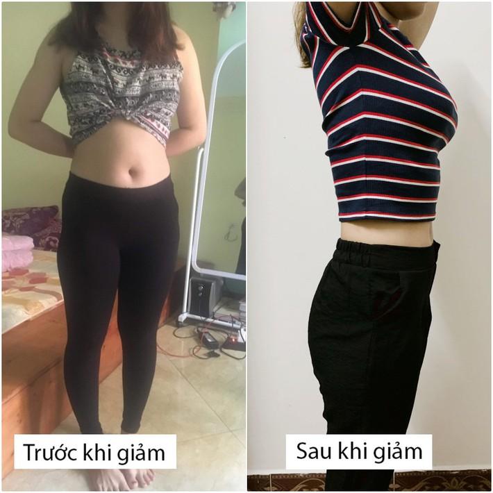 Trước thềm đám cưới, cô nàng này giảm 4kg và 10cm vòng eo trong 12 ngày chỉ nhờ thức uống detox con nhà nghèo - Ảnh 2.