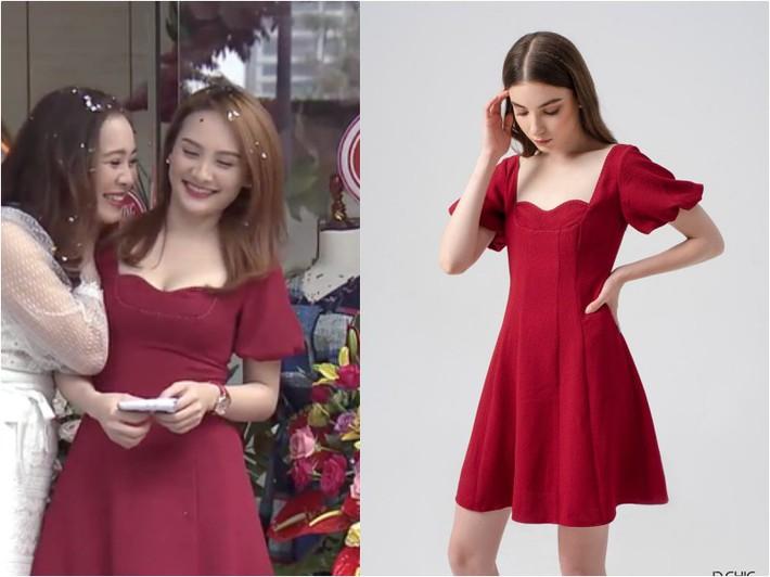 Bảo Thanh Về nhà đi con: Toàn mặc thiết kế Việt mà váy nào cũng thành hot item trong lòng hội chị em - Ảnh 8.