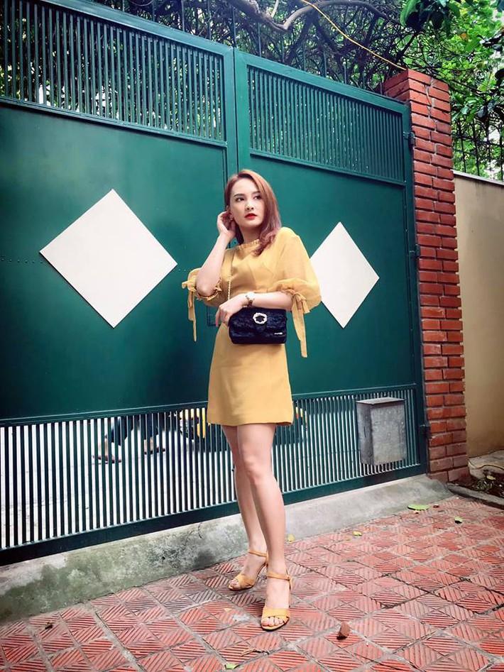 Bảo Thanh Về nhà đi con: Toàn mặc thiết kế Việt mà váy nào cũng thành hot item trong lòng hội chị em - Ảnh 9.