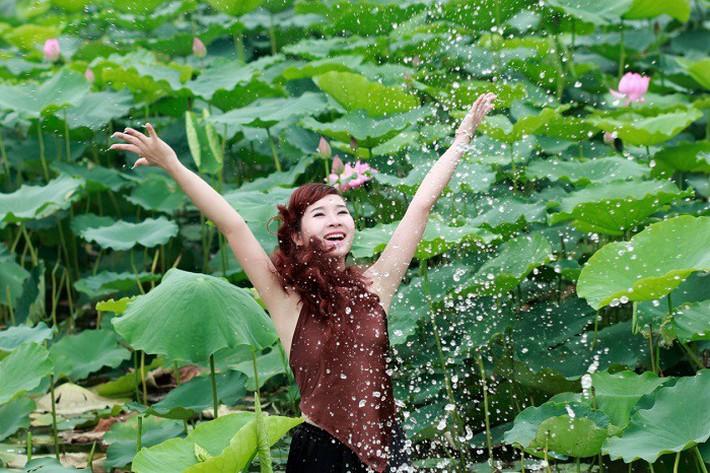 Mách nước tất tần tật từ A đến Z cho những tín đồ sống ảo muốn có bộ ảnh cực đẹp vào cuối tuần tại Hà Nội - Ảnh 7.