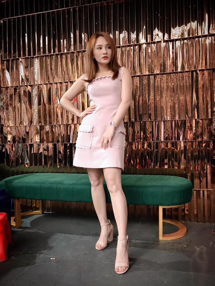 Bảo Thanh Về nhà đi con: Toàn mặc thiết kế Việt mà váy nào cũng thành hot item trong lòng hội chị em - Ảnh 10.