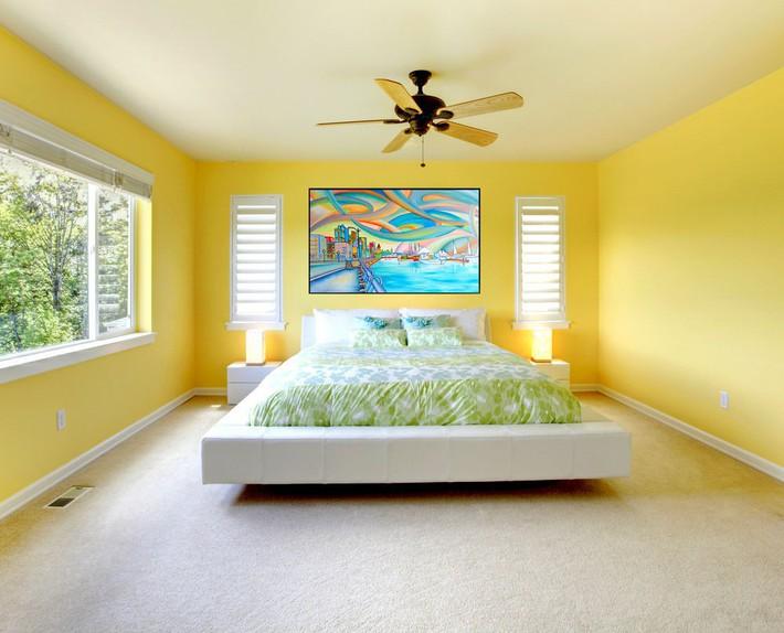 4 thứ bạn tuyệt đối không để dưới gầm giường tránh hao tài tốn của - Ảnh 1.