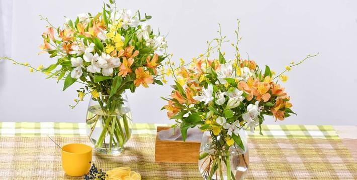 5 cách tạo mùi hương cho ngôi nhà thêm mát lành nhờ nguyên liệu tự nhiên   - Ảnh 3.