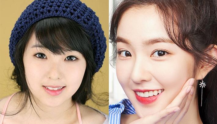 Không phải Song Hye Kyo hay Kim Tae Hee, đây mới là 3 thần tượng sở hữu gương mặt hoàn hảo nhất mà netizen thi nhau PTTM theo - Ảnh 5.