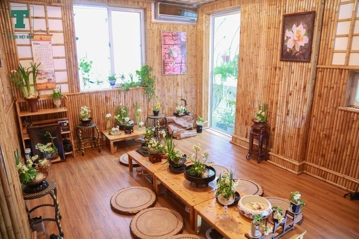 5 cách tạo mùi hương cho ngôi nhà thêm mát lành nhờ nguyên liệu tự nhiên   - Ảnh 2.