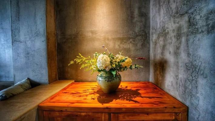 Nữ giám đốc doanh nghiệp quyết định sống cho bản thân sau 40 tuổi bằng cách nghỉ việc về quê trồng hoa, làm thơ - Ảnh 4.