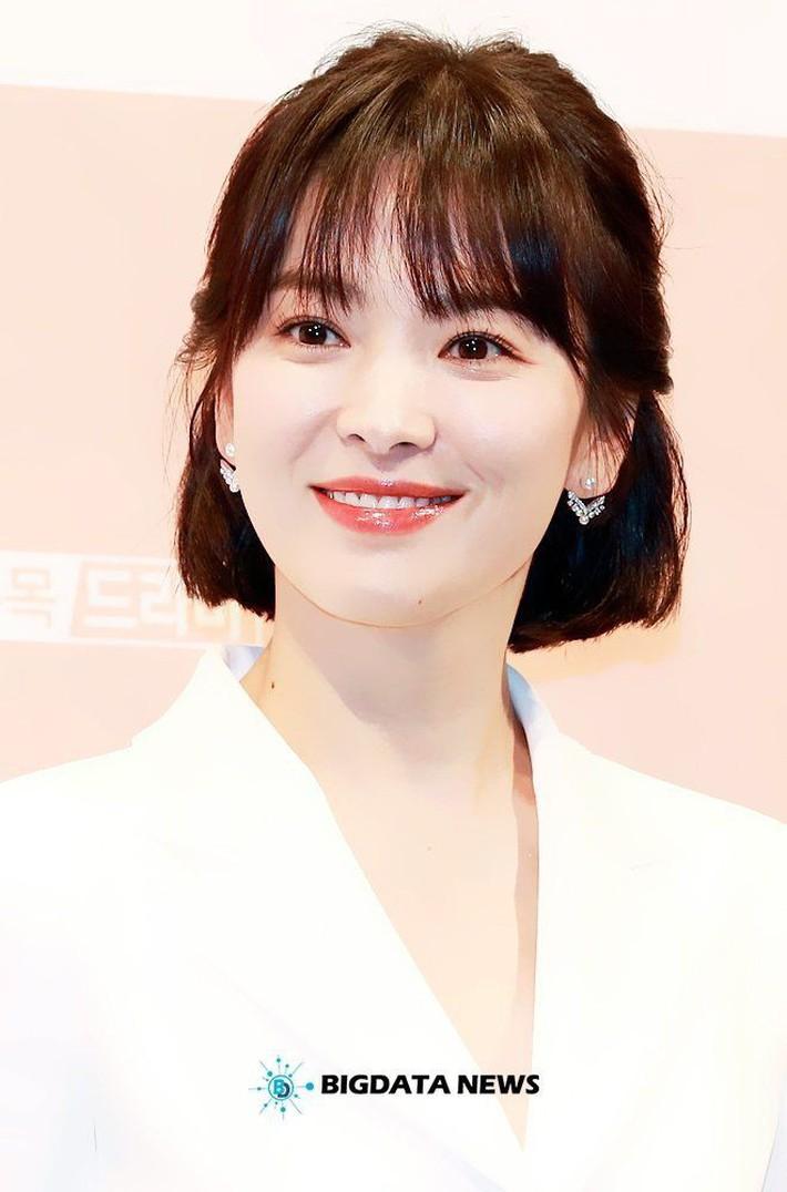 Song Hye Kyo giảm cân ngoạn mục với công thức uống 3 lít nước chanh pha loãng mỗi ngày - Ảnh 5.