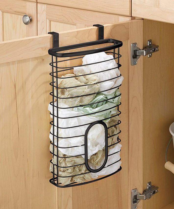 Nhà bỗng hóa ngăn nắp chỉ nhờ 10 vật dụng lưu trữ cực tiện ích này - Ảnh 9.
