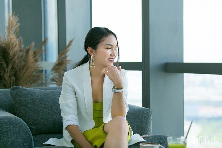 Thuỳ Trang - Người giúp phụ nữ Việt biết sexy từ trên giường ra đến phố - Ảnh 7.