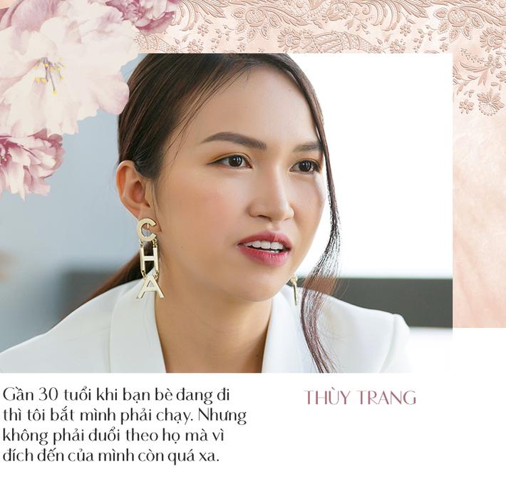 Thuỳ Trang - Người giúp phụ nữ Việt biết sexy từ trên giường ra đến phố - Ảnh 5.