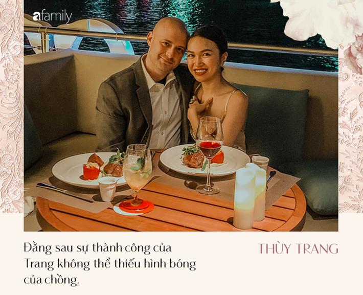 Thuỳ Trang - Người giúp phụ nữ Việt biết sexy từ trên giường ra đến phố - Ảnh 13.