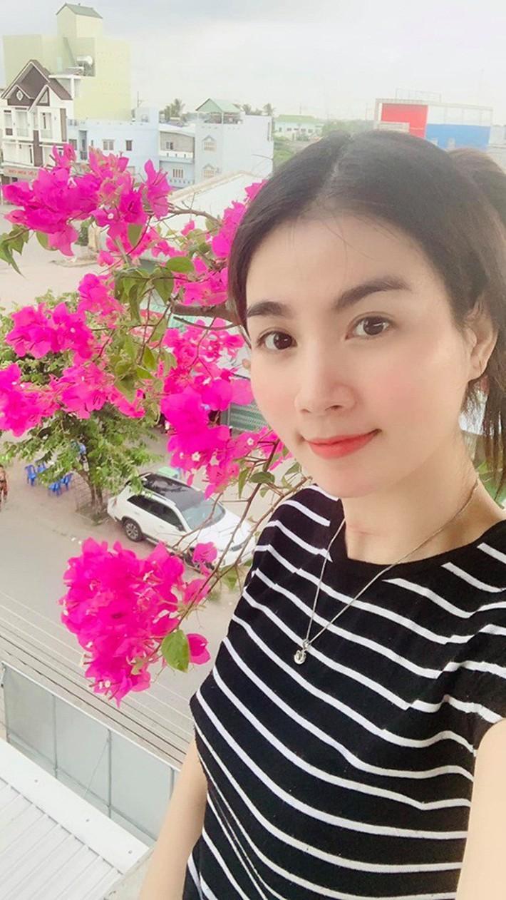 Vườn rau thủy canh ăn không xuể trên sân thượng nhà diễn viên Kha Ly - Thanh Duy - Ảnh 9.