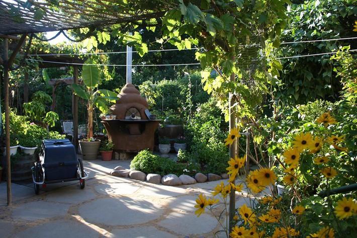 Gia đình nhiều thế hệ chung sống hạnh phúc bên ngôi nhà yên bình cùng mảnh vườn trồng rau quả sạch rộng 4000m2 - Ảnh 20.