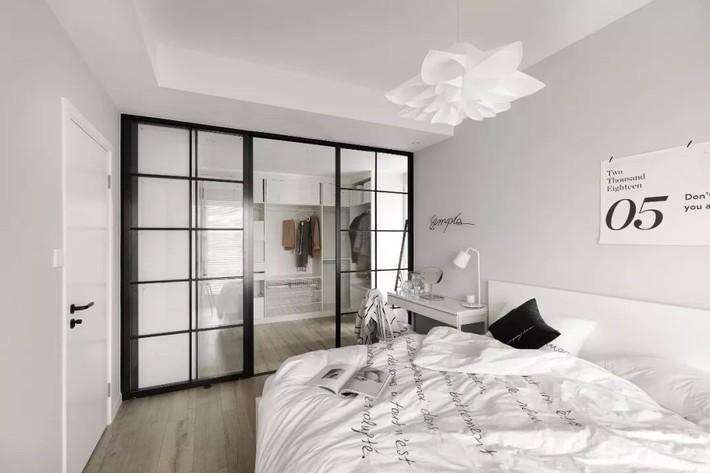 Cô gái xinh đẹp dành 4 tháng cải tạo căn hộ 72m2 thành không gian sống đẹp hiện đại với màu trung tính - Ảnh 17.