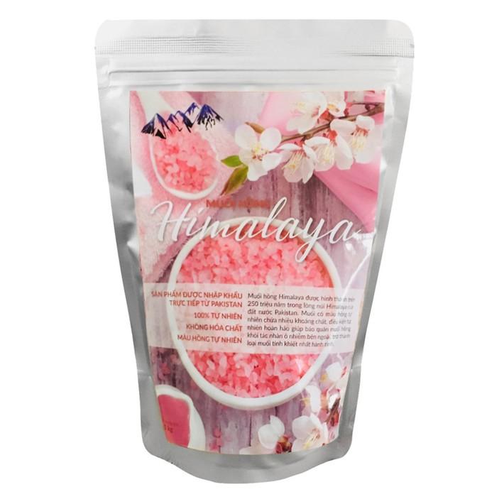 """""""Điểm danh"""" các sản phẩm có thành phần muối hồng Himalaya được tìm mua nhiều nhất hiện nay - Ảnh 4."""