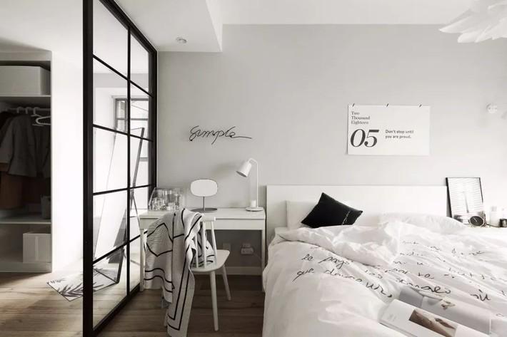 Cô gái xinh đẹp dành 4 tháng cải tạo căn hộ 72m2 thành không gian sống đẹp hiện đại với màu trung tính - Ảnh 15.