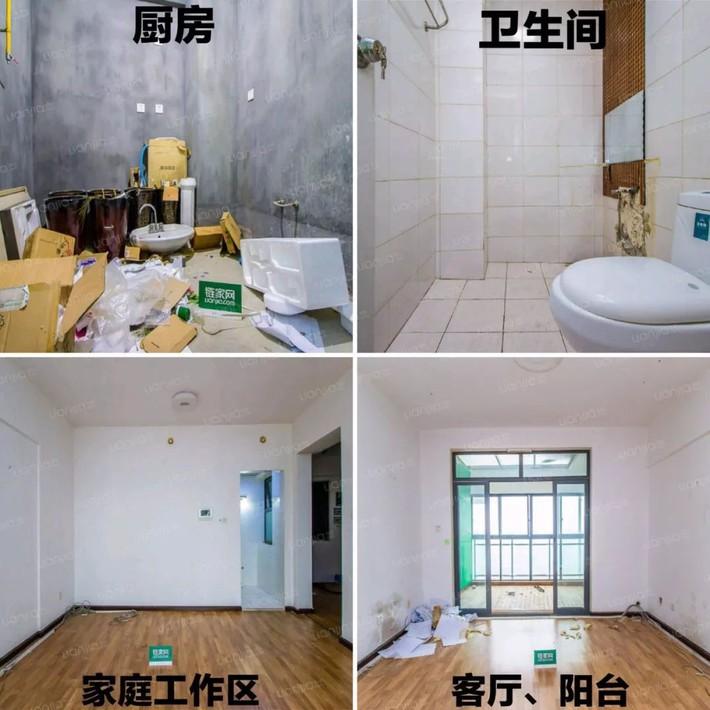Cô gái xinh đẹp dành 4 tháng cải tạo căn hộ 72m2 thành không gian sống đẹp hiện đại với màu trung tính - Ảnh 2.