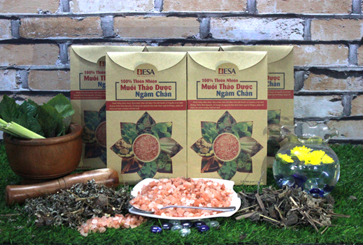 """""""Điểm danh"""" các sản phẩm có thành phần muối hồng Himalaya được tìm mua nhiều nhất hiện nay - Ảnh 9."""