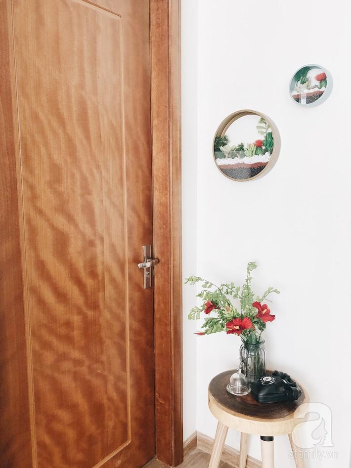 """Ngắm căn hộ 72m2 của cặp vợ chồng đam mê triết lý giản tiện từ """"Nữ hoàng dọn dẹp"""" Marie Kondo - Ảnh 19."""