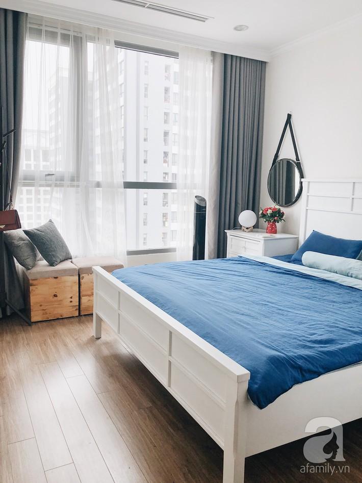 """Ngắm căn hộ 72m2 của cặp vợ chồng đam mê triết lý giản tiện từ """"Nữ hoàng dọn dẹp"""" Marie Kondo - Ảnh 15."""