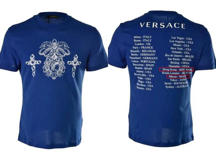 Versace dính phốt nặng tại Trung Quốc, Dương Mịch tức tốc chấm dứt hợp đồng đại diện mới ký chưa đầy 2 tháng - Ảnh 5.