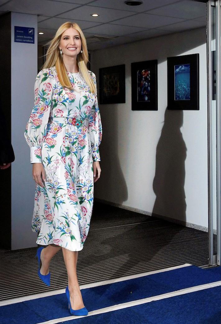 Ivanka_Trump_Floral_Dress_Hague_8