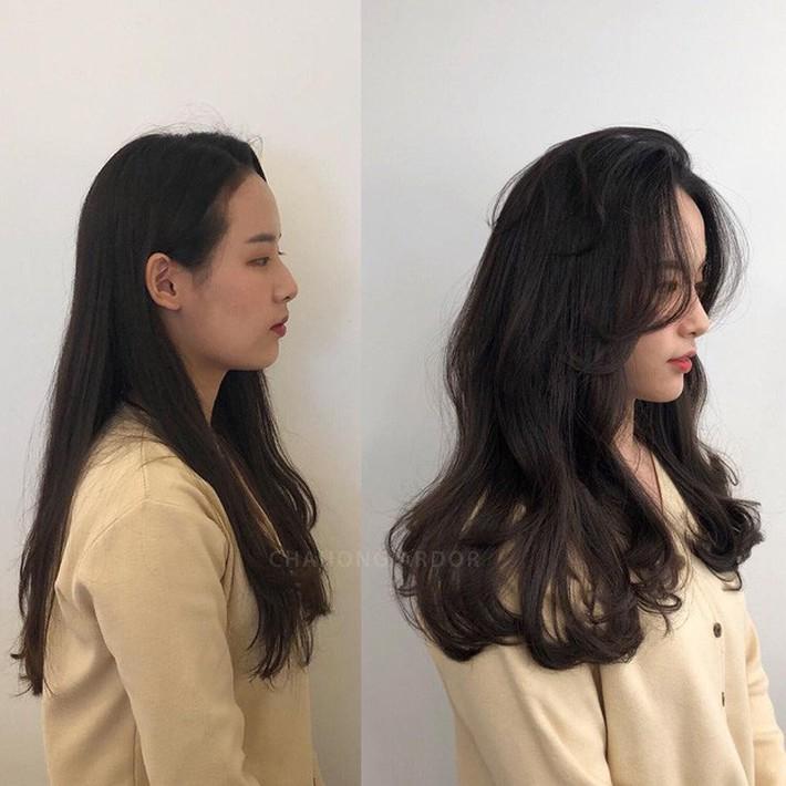 Ngắm 14 màn lột xác tóc đỉnh cao để có thêm động lực đi làm tóc bung lụa dịp nghỉ lễ - Ảnh 11.