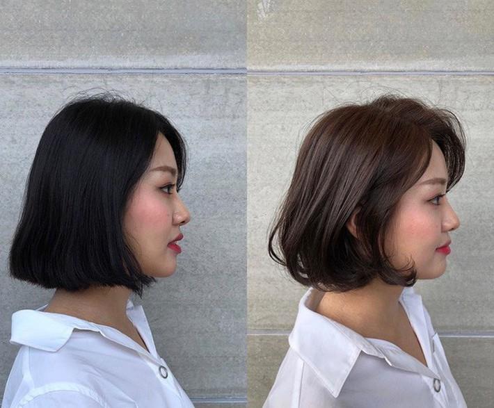 Ngắm 14 màn lột xác tóc đỉnh cao để có thêm động lực đi làm tóc bung lụa dịp nghỉ lễ - Ảnh 9.