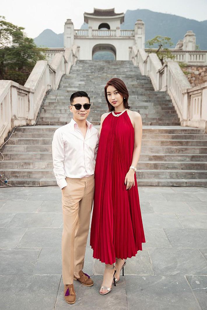 Đỗ Mỹ Linh đã có đồng hồ 300 triệu để đeo, xem ra danh xưng Hoa hậu nghèo nhất Việt Nam tan tành mây khói rồi - Ảnh 2.