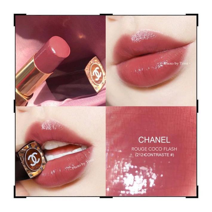 MAC, 3CE, Chanel, YSL, Dior: 5 dòng son mới ra đều có những màu cực phẩm cho mùa thu để các nàng sắm ngay từ bây giờ - Ảnh 12.