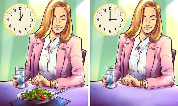 Đây là những sai lầm thường gặp trong chuyện giảm cân khiến mọi nỗ lực trở thành công cốc - Ảnh 5.