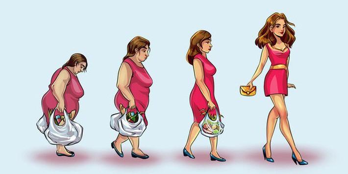 Đây là những sai lầm thường gặp trong chuyện giảm cân khiến mọi nỗ lực trở thành công cốc - Ảnh 8.