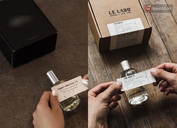 """Xuất hiện hãng nước hoa Việt """"nhái"""" Le Labo: Bắt chước từ vỏ đến cách đặt tên, hình quảng cáo cũng giống không trượt phát nào - Ảnh 6."""