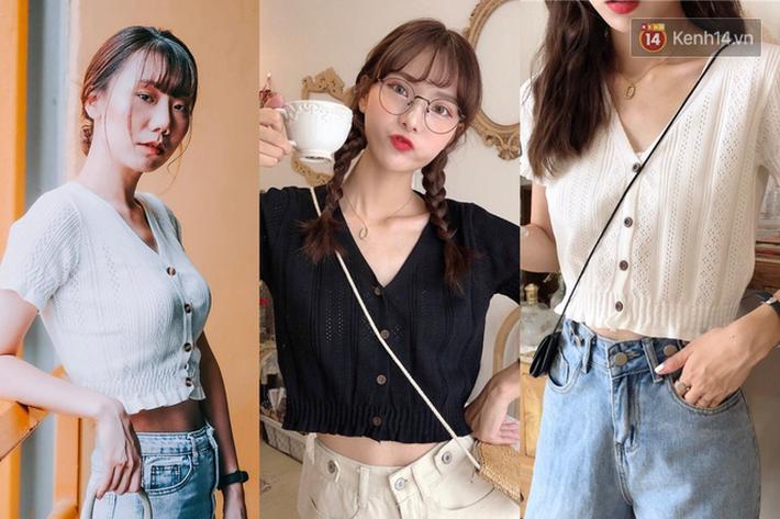 """Jennie chính là """"thánh tạo trend"""" của 2019: Sao Việt và hot girl châu Á copy rần rần, các shop may bắt chước đồ y chang - Ảnh 12."""