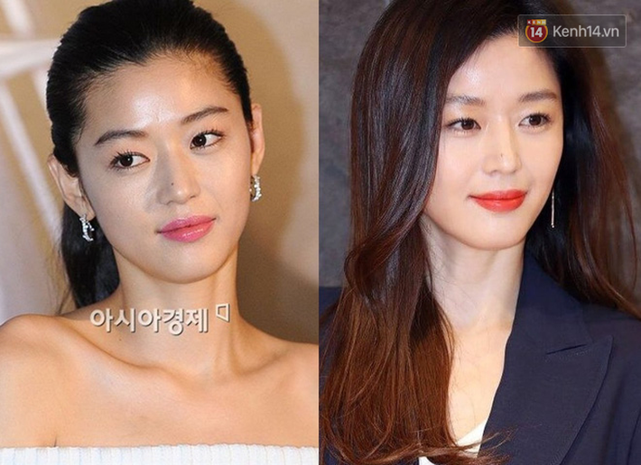 """Style makeup của sao Hàn before-after 10 năm: """"Mợ chảnh"""" Jeon Ji Hyun đẹp bền bỉ, loạt đàn em đều chanh sả hơn - Ảnh 4."""