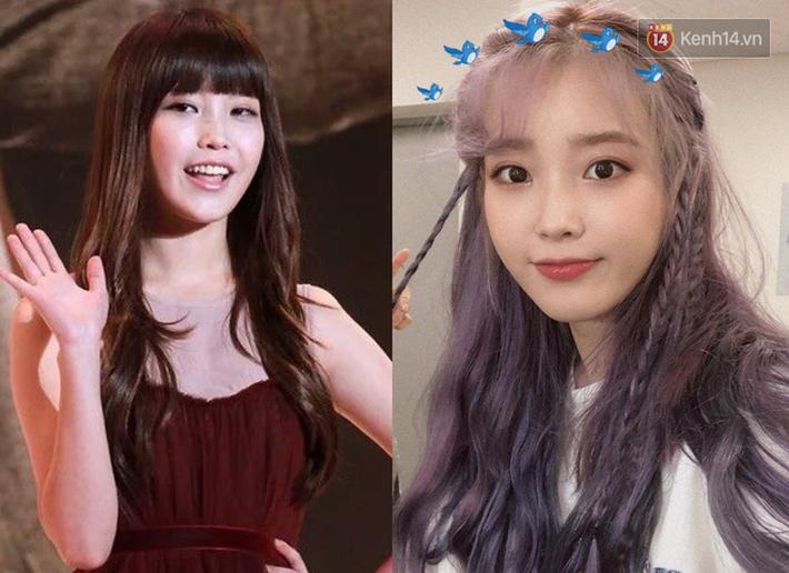 """Style makeup của sao Hàn before-after 10 năm: """"Mợ chảnh"""" Jeon Ji Hyun đẹp bền bỉ, loạt đàn em đều chanh sả hơn - Ảnh 3."""