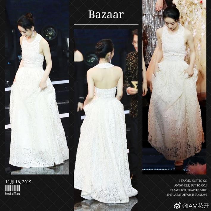 Khí chất thời trang thăng hạng vù vù của Triệu Lệ Dĩnh sau khi kết hôn, lần nào xuất hiện cũng gây bão vì quá đẹp - Ảnh 5.