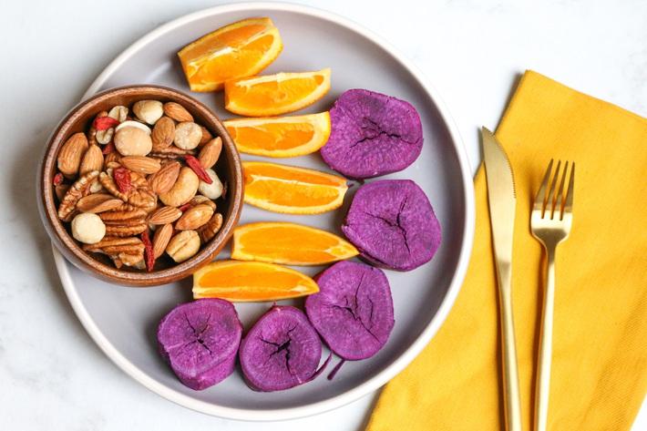 Chuyên gia tư vấn dinh dưỡng Emma Phạm gợi ý thực đơn giải ngấy, detox cơ thể sau Tết để lấy lại vóc dáng khỏe mạnh - Ảnh 2.