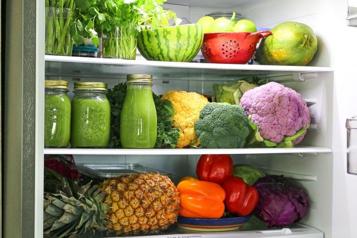Chuyên gia tư vấn dinh dưỡng Emma Phạm gợi ý thực đơn giải ngấy, detox cơ thể sau Tết để lấy lại vóc dáng khỏe mạnh - Ảnh 12.