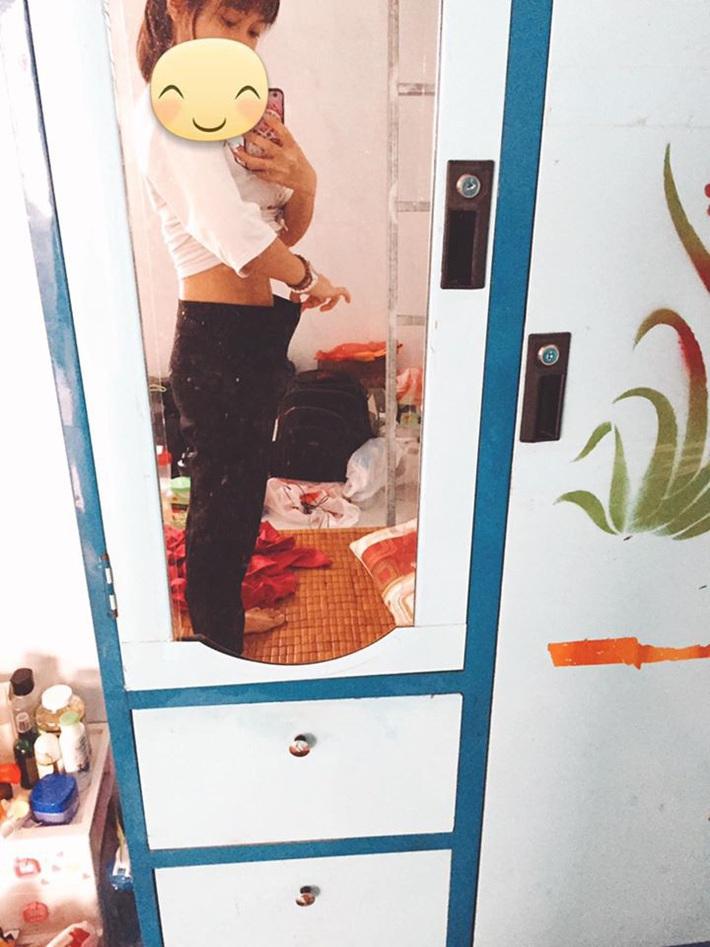 Từ 57kg xuống 48kg, cô gái Đà Nẵng chia sẻ bí quyết giảm cân cấp tốc chỉ sau 2 tuần - Ảnh 8.