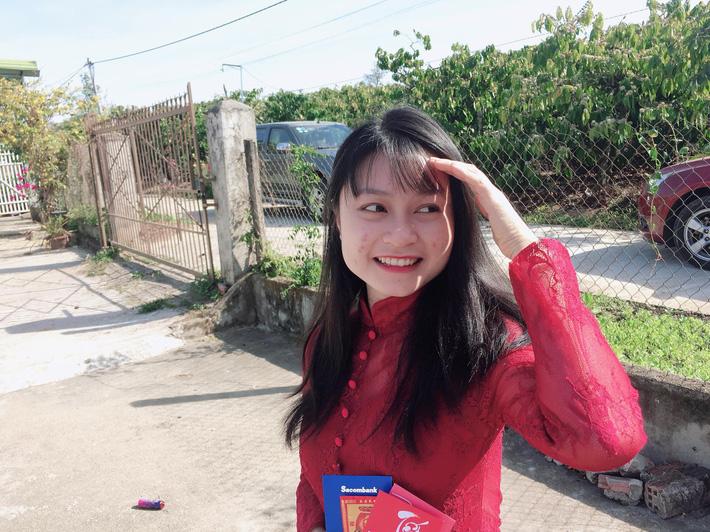 Từ 57kg xuống 48kg, cô gái Đà Nẵng chia sẻ bí quyết giảm cân cấp tốc chỉ sau 2 tuần - Ảnh 1.