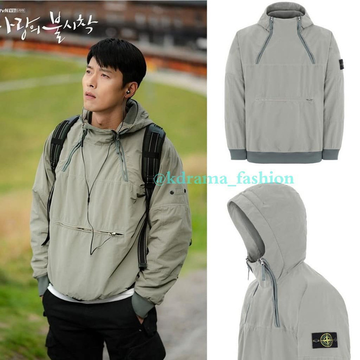 Đã đẹp trai thì chớ, anh quân nhân Hyun Bin trong Crash Landing On You còn toàn diện đồ hiệu, có món lên tới 200 triệu đồng - Ảnh 4.