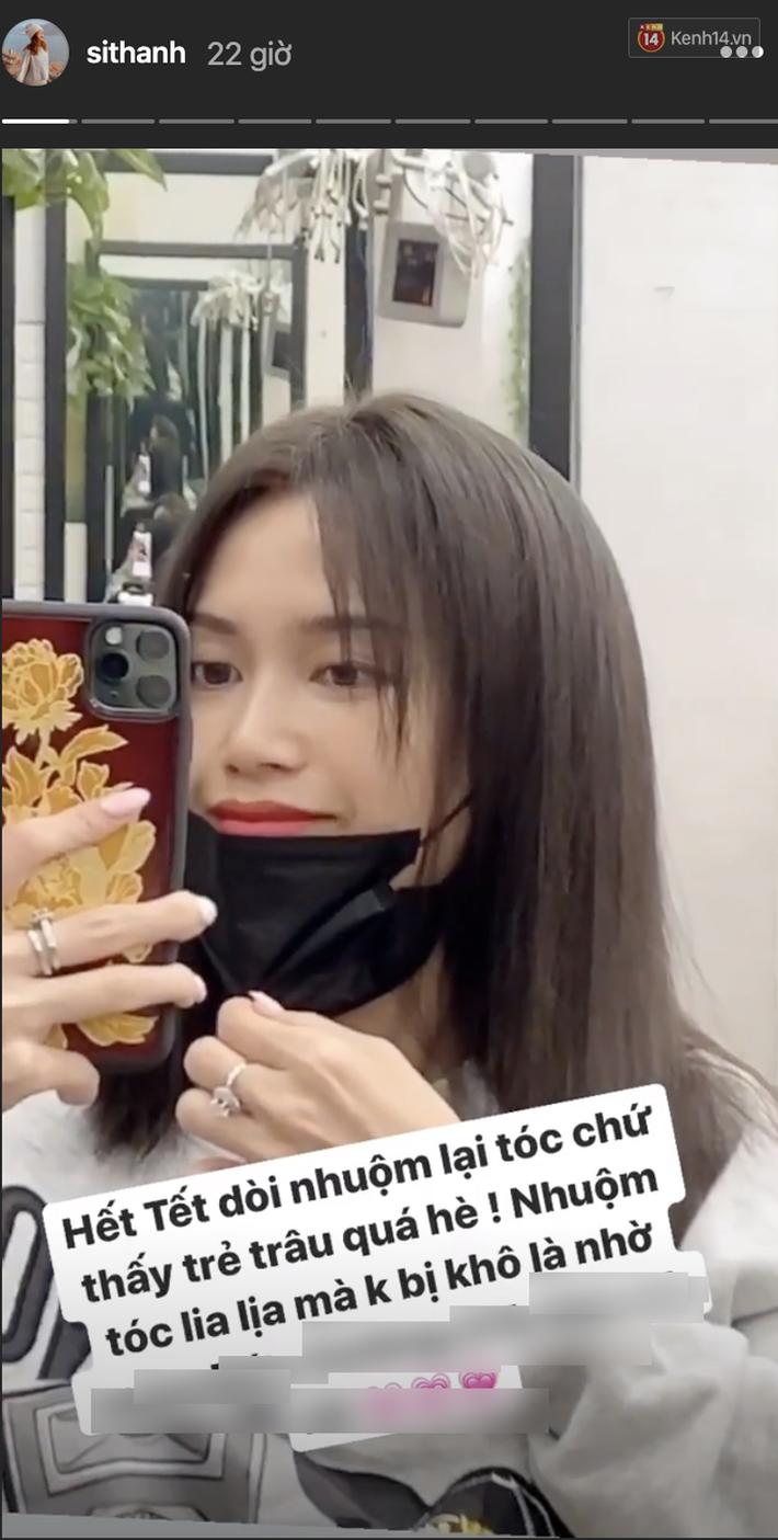 Loạt mỹ nhân châu Á trở về với tóc đen: Tưởng lúa nào ngờ ai cũng sang hơn gấp bội, riêng Lisa đẹp ma mị đến mức lên top trending - Ảnh 9.